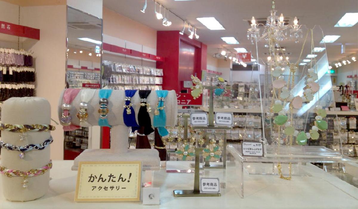PARTS CLUB仙台店