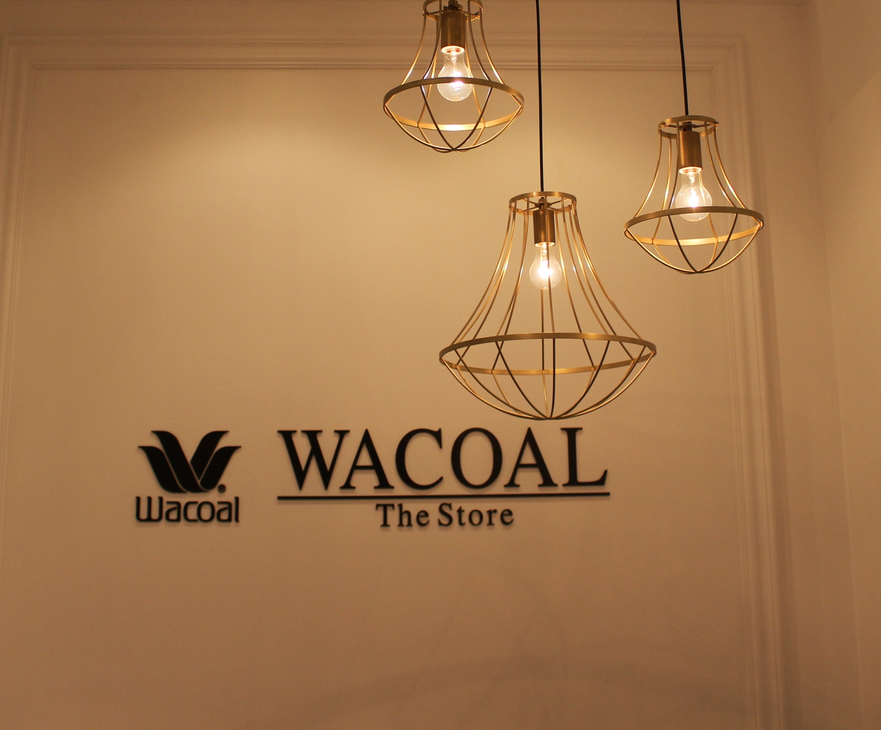 WACOAL The Store 仙台クリスロード店