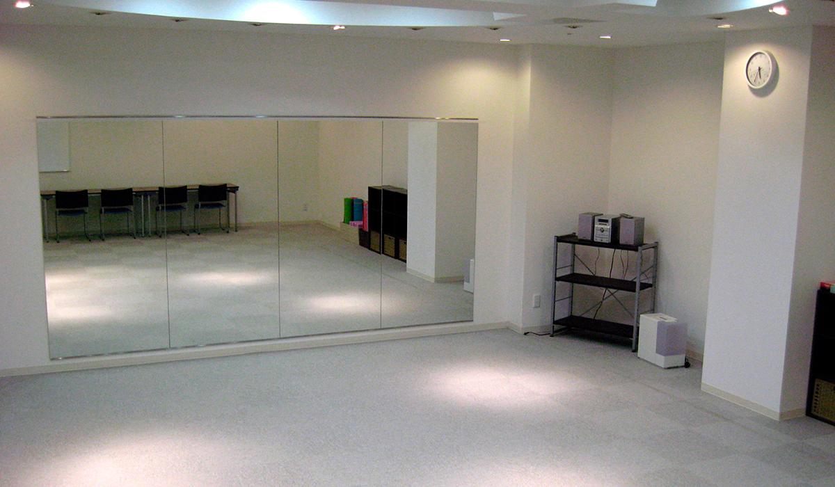 カルチャ-スク-ル あくと塾. & レンタルダンススタジオ Studio ACT -スタジオアクト-